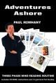 Adventures Ashore by Paul Romhany Lot of 5