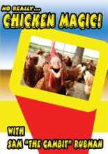 Chicken Magic DVD