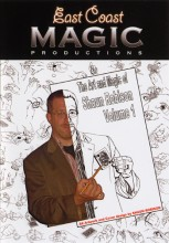 Art and Magic of Shaun Robison Volume 1 DVD