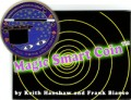 Magic Smart Coin by Hanshaw Single Coin