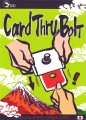 Card Thru Bolt