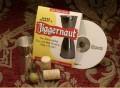 Jiggernaut by Mark Jenest Magic