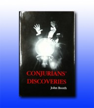 1992  Conjurians' Discoveries - Secrets that conjurians withhold from their audiences and required centuries for the profession to discover for itself.