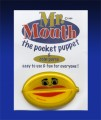 Mr Mouth Pocket Puppet Coin Purse