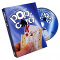Pop Card by Steven and Michael Pignataro DVD 100% FREE with order over $50*